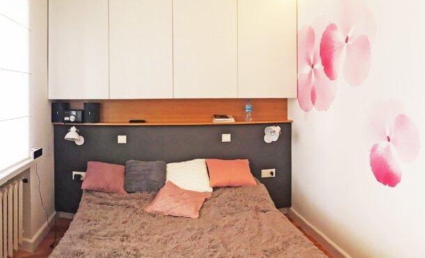 H. B., 2016, Projekt modernizacji wnętrz, dom jednorodzinny pod Warszawą