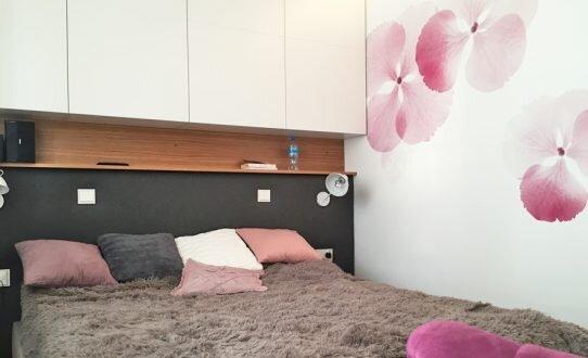 2016 aranżacja sypialni