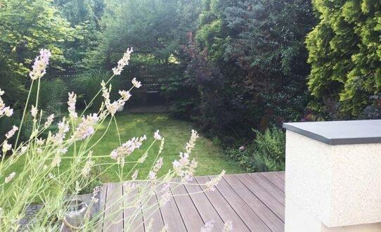 2012 zacisze modernizacja ogrodu i tarasu